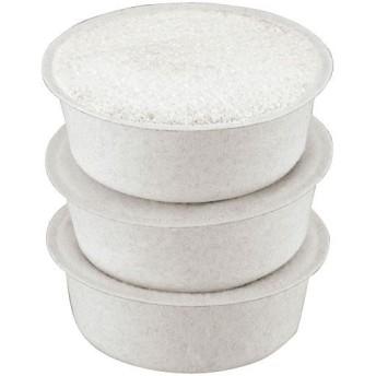 新活性炭カートリッジ - セシール ■サイズ:3個組,5個組