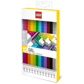 LEGO ボールペン 12色セット