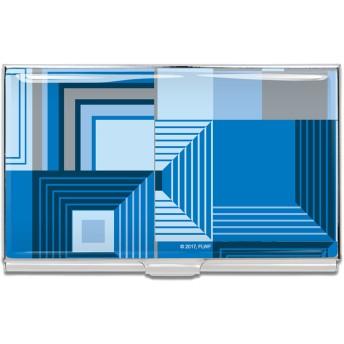 ACME ビルトモア ブルー カードケース