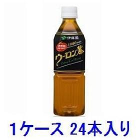 伊藤園 ウーロン茶 500ml 【返品種別B】