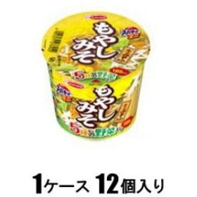 エースコック スーパーカップミニ もやしみそラーメン 51g(1ケース12個入) 【返品種別B】