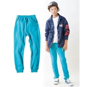 カットソーストレッチジョガーパンツ(男の子。女の子 子供服。ジュニア服) パンツ
