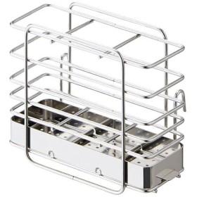 幅が広がるスライド水切り専用オプション - セシール ■サイズ:C(皿立て),D(フライパン立て),B(3連グラスホルダー),A(箸立て)