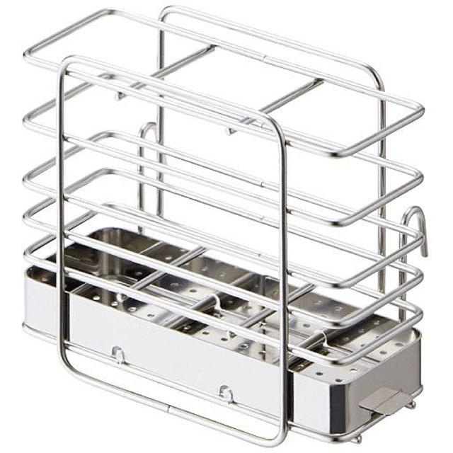 幅が広がるスライド水切り専用オプション - セシール ■サイズ:C(皿立て),B(3連グラスホルダー),A(箸立て),D(フライパン立て),E(箸立て)