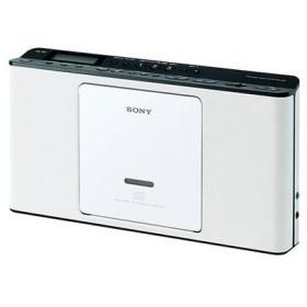 【納期目安:約10営業日】ソニー ZS-E80-W CDラジオ(ホワイト) (ZSE80W)