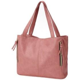 すっきり整頓お出かけトートバッグ ■カラー:スィートピンク
