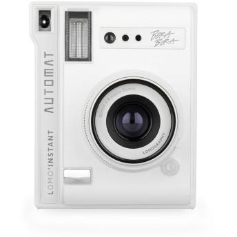 Lomo インスタントカメラ オートマット