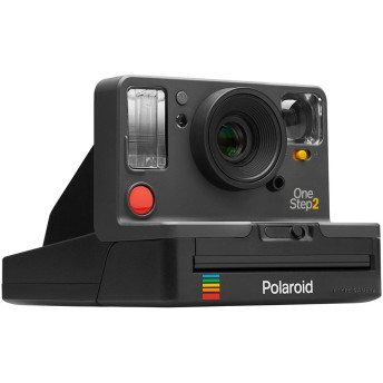 Polaroid インスタントカメラ OneStep 2 Viewfinder グラファイト
