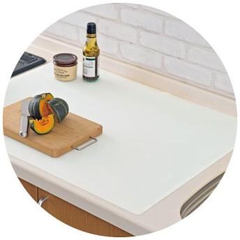 調理台シリコンマット - セシール ■サイズ:C(60×75cm),B(60×60cm),A(60×20cm),E(60×80cm)