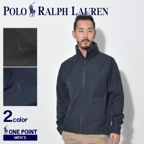 POLO RALPH LAUREN ラルフローレン ジャケット ワンポイント シェルジャケット メンズ