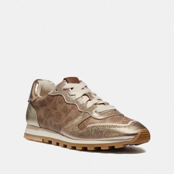 COACH コーチ C118 靴