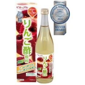 井藤漢方製薬 ビネップル りんご酢飲料 720ml リンゴスインリヨウ[リンゴスインリヨウ]【返品種別B】