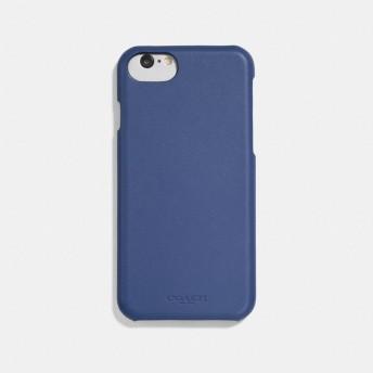 COACH コーチ IPhone 6S/7/8/X/XS ケース