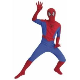 マーベル スパイダーマン コスチューム メンズ 165cm-175cm