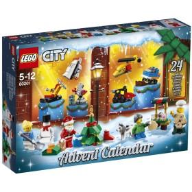 レゴ シティ 60201 アドベントカレンダー レゴ(R)シティ