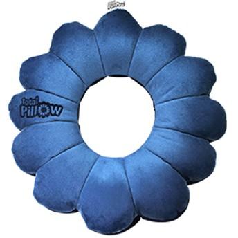 トータルピロー ブルー