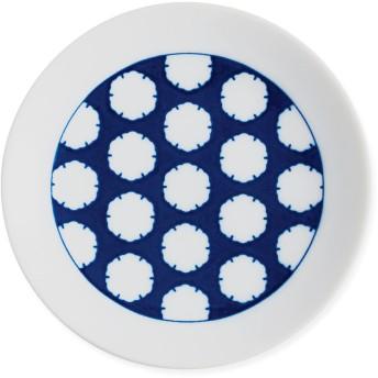 KOMON 豆皿 雪輪