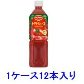 キッコーマン デルモンテ トマトジュース 900g(1ケース12本入) トマトジユ-ス900GX12[トマトジユス900GX12]【返品種別B】