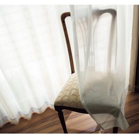 プレミアムレースカーテン(防汚加工・遮像・遮熱) - セシール ■カラー:ホワイト ■サイズ:幅100×丈118cm(2枚組),幅100×丈228cm(2枚組),幅130×丈213cm(2枚組),幅130×丈223cm(2枚組),幅200×丈258cm(1枚物),幅200×丈98cm(1枚物),幅200×丈183cm(1枚物),幅100×丈88cm(2枚組),幅100×丈108cm(2枚組),幅100×丈193cm(2枚組),幅100×丈238cm(2枚組),幅150×丈176cm(2枚組),幅130×丈
