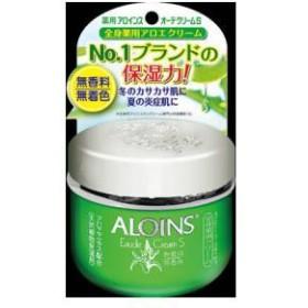アロインス化粧品 オーデクリームS 35g(無香料) オ-デクリ-ムS35G M[オデクリムS35GM]【返品種別A】