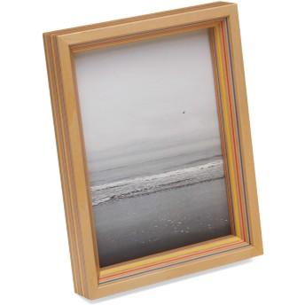 Paper-Wood ピクチャーフレーム 5x7インチ