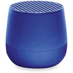 LEXON MINO Bluetooth スピーカー ブルー