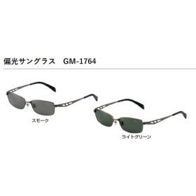 (2019年春予約)がまかつ 偏光サングラス GM-1764(定形外郵便対応)