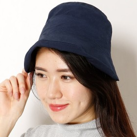 [マルイ]【セール】【S/M/Lサイズ展開・UV対策・手洗いOK・サイズ調整機能】ななめはぎクロッシェ(レディース帽子)/グラヴェール