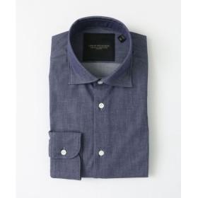 [マルイ]【セール】メンズシャツ(URBAN RESEARCH Tailor インディゴショートポイント)/アーバンリサーチ(メンズ)(URBAN RESEARCH)