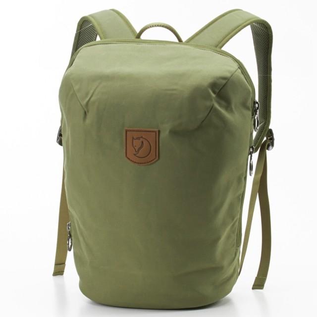 [マルイ]【セール】Kiruna Backpack 正規品/フェールラーベン(FJALLRAVEN )