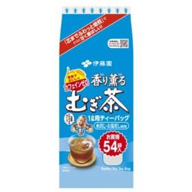 香り薫る麦茶 ティーバッグ (8g54袋入)