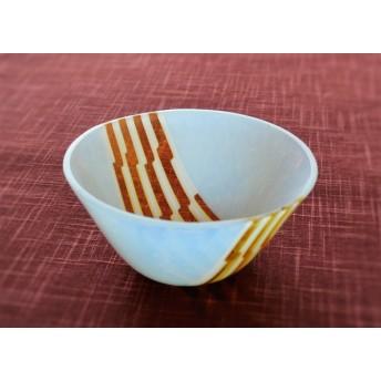 モザイク模様の小鉢