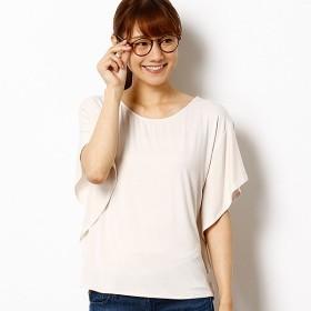 クリオネ袖Tシャツ 217062