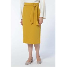 HUMAN WOMAN / [店舗限定販売]《arrive paris》ストレッチジョーゼットスカート