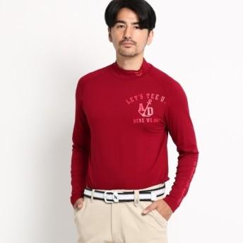 [マルイ]【セール】MTシャツ(ハイネック ラグラン メンズ)/アダバット(メンズ)(adabat(Mens))