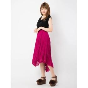 [マルイ]【セール】ブロークンプリーツスカート/セシルマクビー(CECIL McBEE)