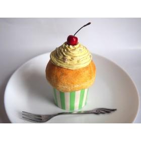 リアルなカップケーキ♪楊枝ケース