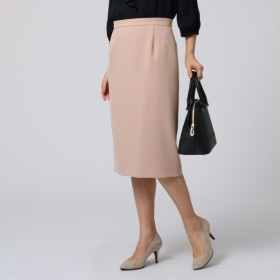 [マルイ]【セール】【洗える】ドレープツイルタイトスカート/アンタイトル(UNTITLED)