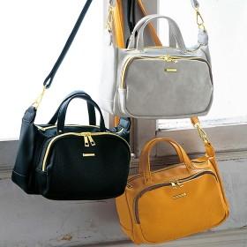 RyuRyu 2WAYショルダーバッグ グレー 1 レディースレディースファッション アパレル おすすめ 人気 通販 ランキング 安い 大きいサイズ バッグ バック 鞄 コーデ