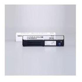 NEC 純正 インクリボンカートリッジ(ブラック) PR-D700EX-01