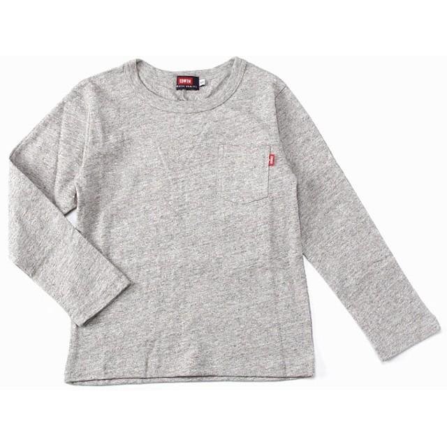 [マルイ] ポケット付き ロングTシャツ/エドウィン(メンズ)(EDWIN)