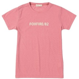 [マルイ]【セール】【UVカット】Cシールド FFロゴ Tシャツ S/S 【吸汗速乾】/フォックスファイヤー(Foxfire)