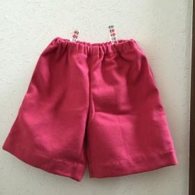 女の子用パンツ