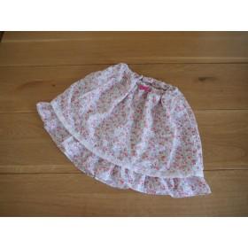 【120】まるでスカートみたい!なキュロットスカート(ピンク)