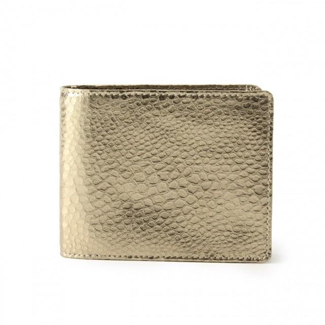 [マルイ]【セール】GATTOPARDO(ガトーパルド)二つ折財布/ヒロコ ハヤシ(HIROKO HAYASHI)