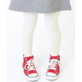 [マルイ]【セール】子供服 レギンス キッズ 韓国子供服 男の子 女の子 天使のレギンス 10分丈 女の子 ボトムス/デビロック(devirock)