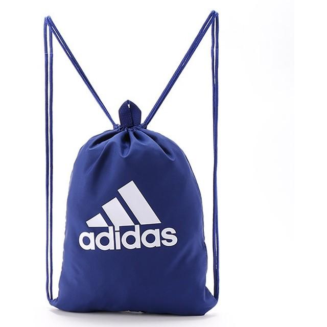 adidas アディダス ビッグロゴジムバッグ BR5051