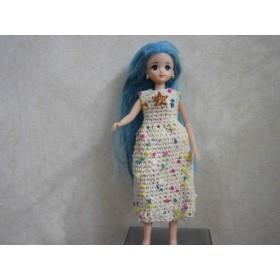 サクラちゃん&リカちゃんのドレス(送料無料)