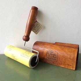 Wood Handle Roll Cleaner 木製コロコロクリーナー