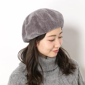 [マルイ]【セール】シンプルモールベレー(レディース/帽子/雑貨)/2オンス(帽子)(2oz)